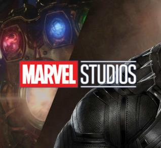 Black Panther in prima linea contro Thanos in Avengers: Infinity War