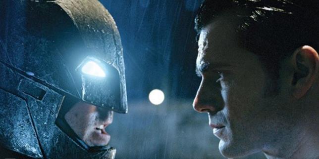 L'incontro-scontro tra Batman e Superman