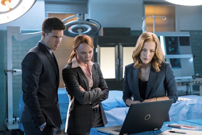 X-Files, undicesima stagione