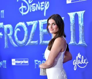 Frozen 2: i video e le foto della première [GALLERY]