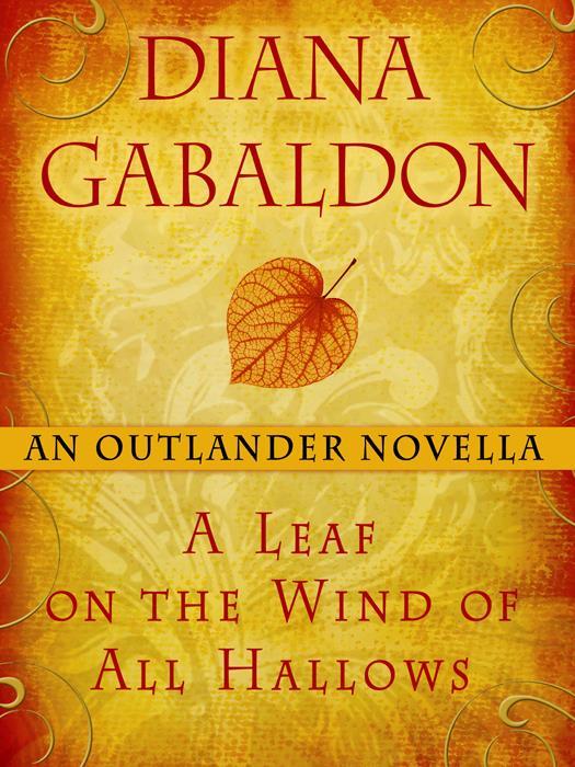 A Leaf on the Wind of All Hallows, il racconto di Diana Gabaldon
