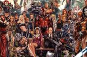 Gli X-Men di Jonathan Hickman