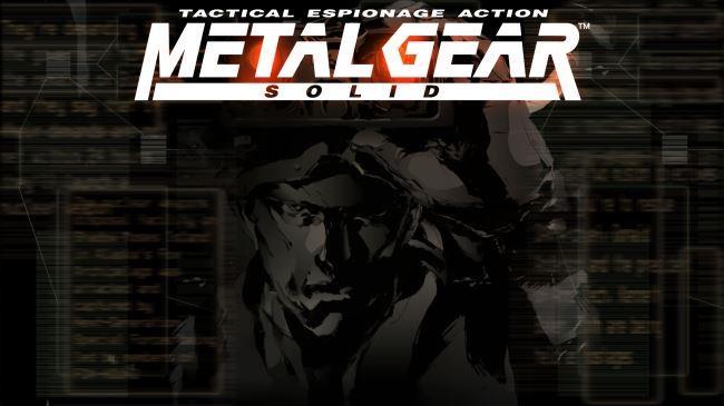 Il videogioco realizzato da Konami nel 1998