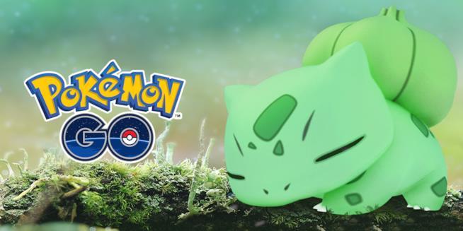 Fioritura è il nuovo evento di Pokémon GO