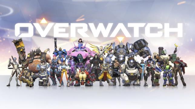 Blizzard debutta negli FPS con Overwatch
