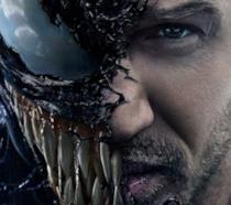 Unìimmagine promozionale di Venom