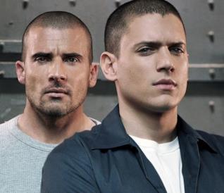 scena Prison Break 5