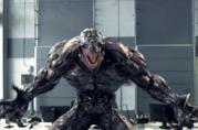 Una scena di Venom (2018)