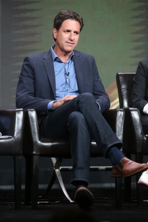 Steve Levitan, produttore Modern Family