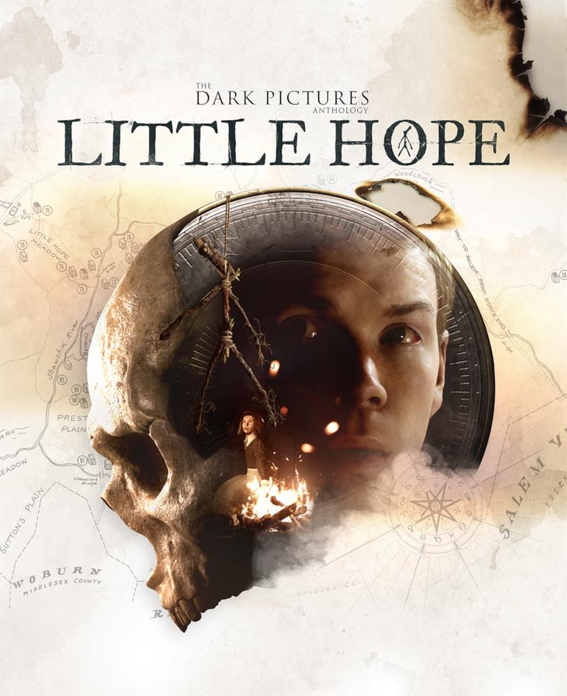 Little Hope keyart