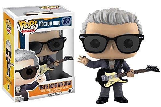 Twelfth Doctor Doctor Who