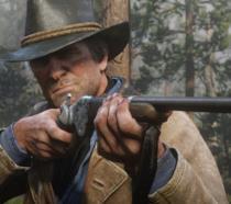Arthur Morgan è il protagonista di Red Dead Redemption 2