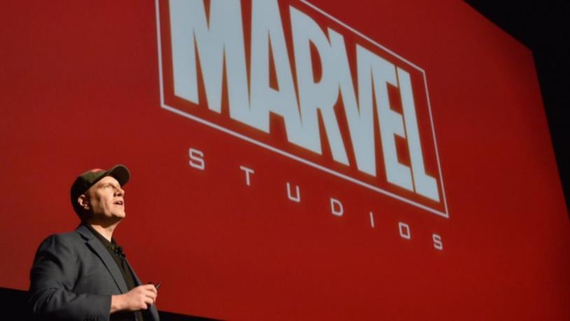 Kevin Feige presidente dei Marvel Studios