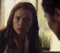 Black Widow, il teaser trailer del film con Scarlett Johansson