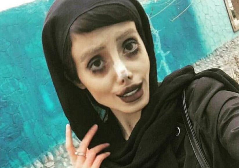 Iran, arrestata per blasfemia star di Instagram sosia della sposa cadavere