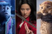 Aladdin, Mulan, Il Re Leone tra i remake in arrivo