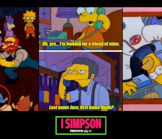 Le 10 domande senza risposta sui Simpson