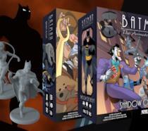 Batman: The Animated Series Adventures