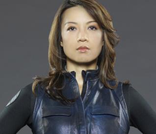 Melinda May