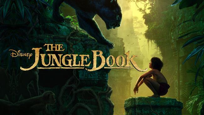 Il libro della giungla, live-action Disney
