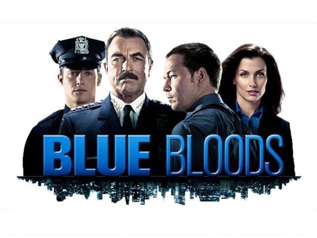 I protagonisti di Blue Bloods