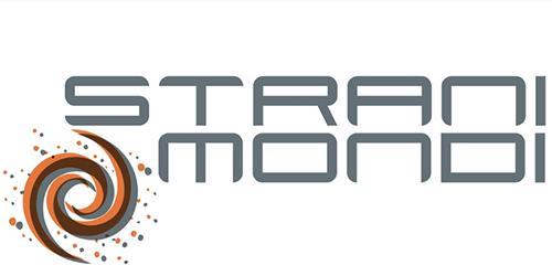 Il logo di StraniMondi