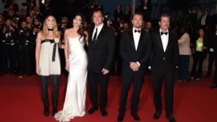 Il cast e il regista di Once Upon a Time in Hollywood