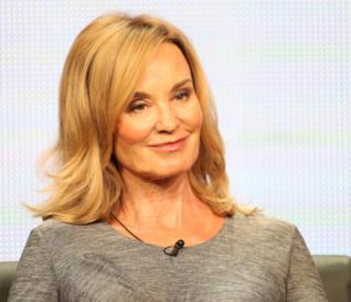 Jessica Lange conferma: sarà in American Horror Story Hotel!