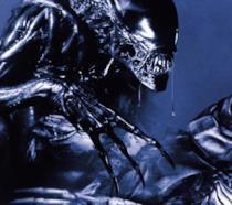 Alien e Predator
