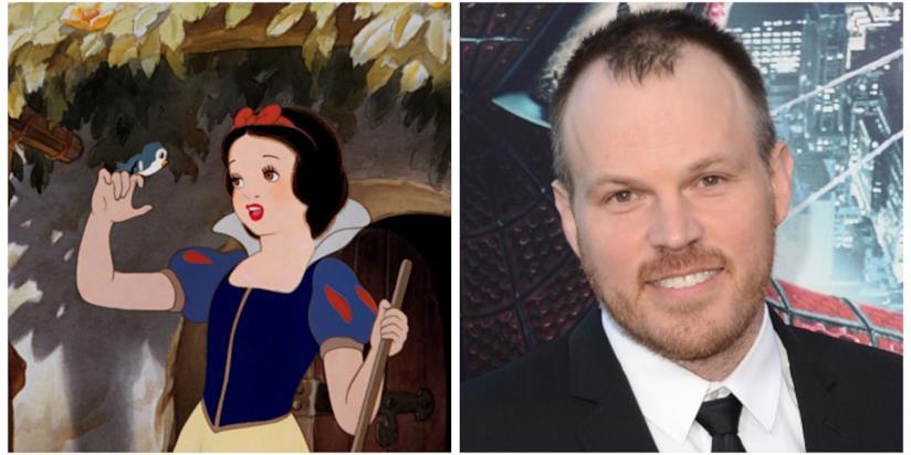 Biancaneve versione animata e Marc Webb, probabile regista del remake live-action