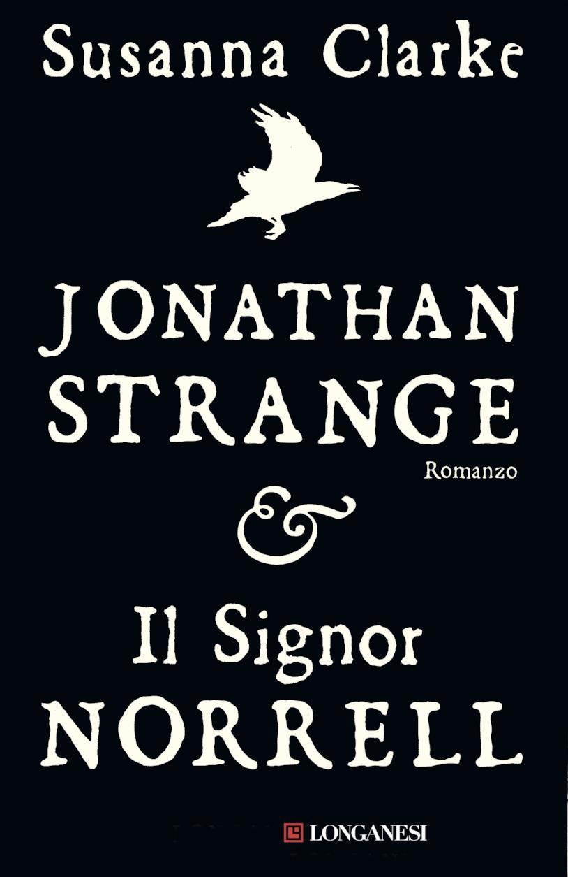 Copertina di Jonathan Strange e Il Signor Norrell