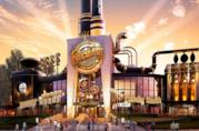 L'esterno del ristorante The Toothsome Chocolate Factory & Savory Feast Emporium