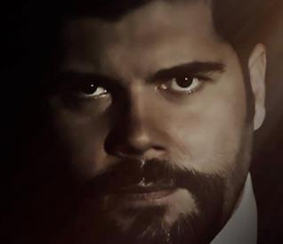 Salvatore Esposito è il protagonista del film L'eroe: trailer, trama e cast