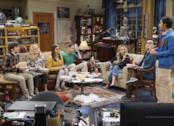 Tutto il cast di The Big Bang Theory