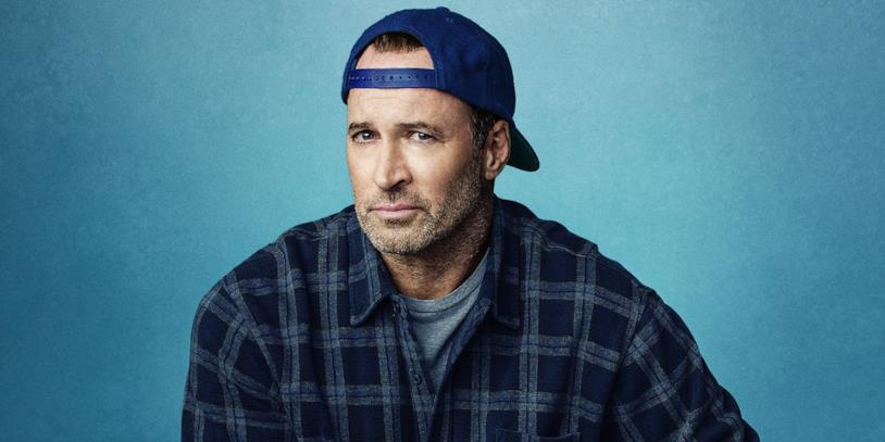 Scott Patterson in Una mamma per amica