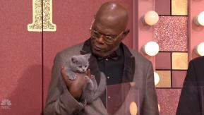 The Tonight Show: Samuel L. Jackson