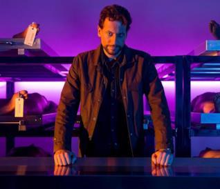 Harrow torna su FoxCrime: cosa ci aspetta nella seconda stagione?