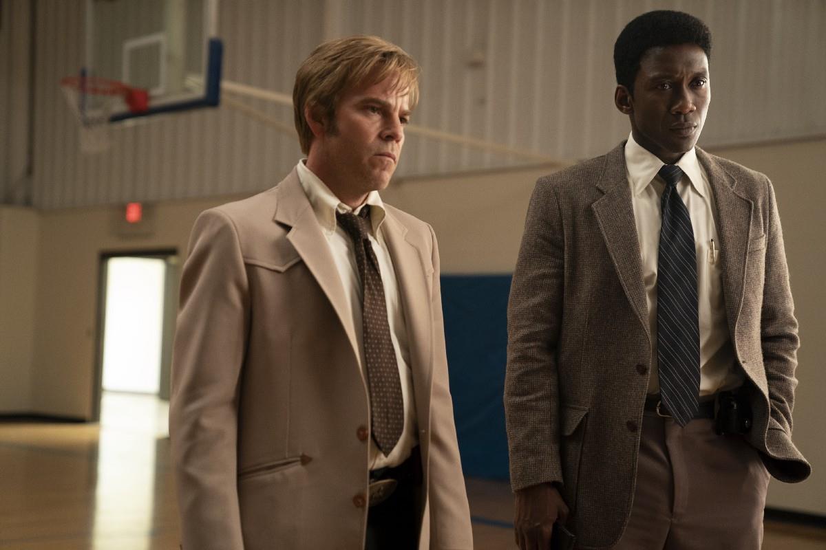 True Detective 3: Stephen Dorff nei panni di Roland West