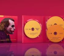Il Cavaliere Oscuro, la trilogia celebra 15 anni con una speciale edizione Home Video