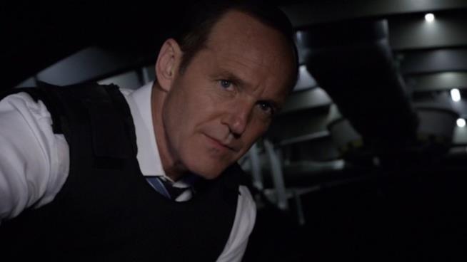 Phil Coulson in Marvel's Agents of S.H.I.E.L.D.
