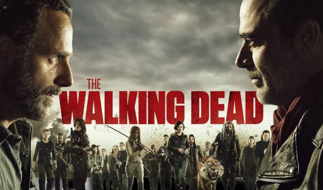 The Walking Dead stagione 8