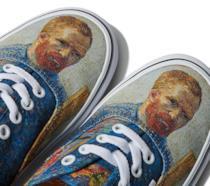 Le Vans di Van Gogh sono delle opere d'arte (anche a misura di bambino) [GALLERY]
