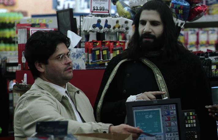 What We Do in the Shadows, stagione 1