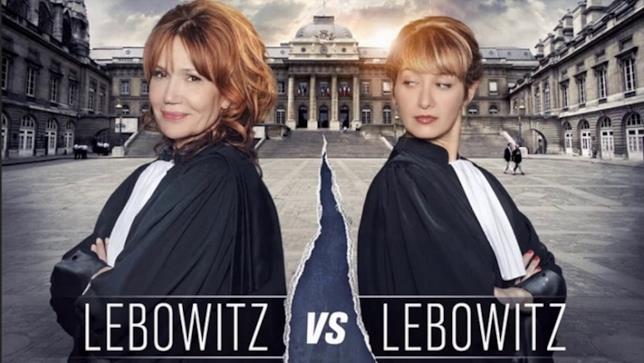 Lebowitz contro Lebowitz