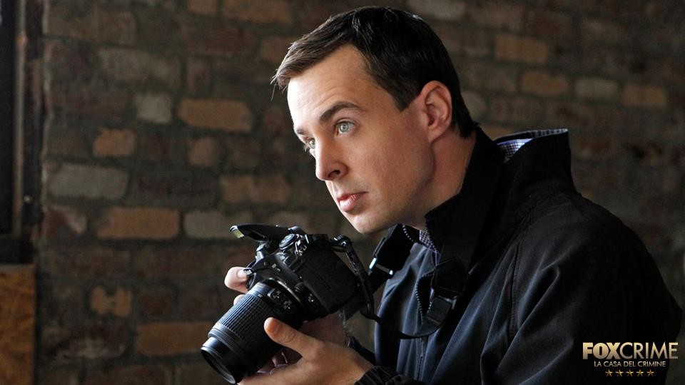 L'attore Sean Murray (Mcgee) è il figliastro del co-creatore della serie Donald P. Bellisario.