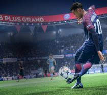 FIFA 20 annunciato per PS4, Xbox One, PC e Nintendo Switch