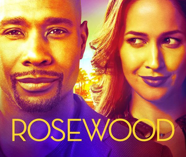 Rosewood 2: il poster della serie