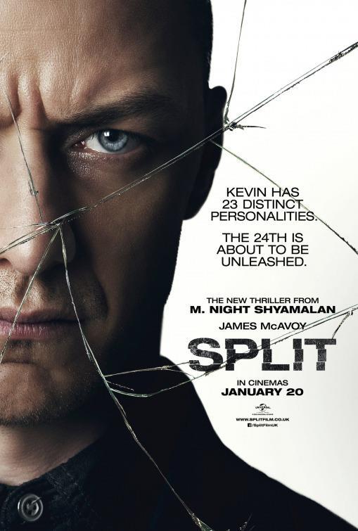 La recensione di Split