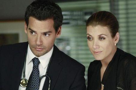 Eric Rodriguez e Addison Forbes