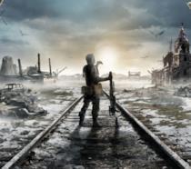 Gli scenari post-apocalittici di Metro Exodus